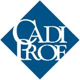 Logo cadiprof WEB